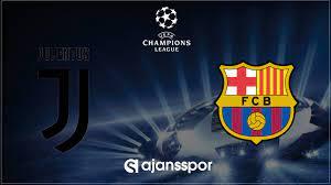 Juventus Barcelona canlı izle | Bein Sport 2 şifresiz bedava yayın seyret