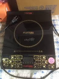 0798662125 - Bếp điện từ Fujiyama DKE200-823A rất mới đẹp 93% - Rao Vặt Chợ  Tốt