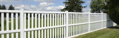 brown vinyl picket fence. View Larger Image Brown Vinyl Picket Fence F