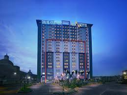 Ara Hotel Gading Serpong Indonesia Booking Com