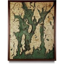 Lake Conroe Nautical Chart Narragansett Newport Cool Stuff Narragansett Bay
