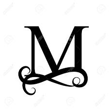 M Lettering Design Letter M Lettering