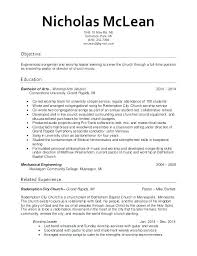 Youth Pastor Resume Cool Senior Pastor Resume Samples Sample Top Rated Pastoral Template