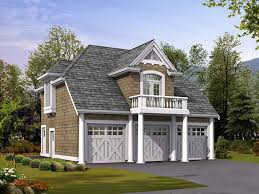 glamorous collection 3 car carriage house plans carriage house plans 3 car garage apartment plan 001g 0004 at