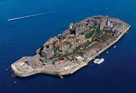 「軍艦島画像」の画像検索結果