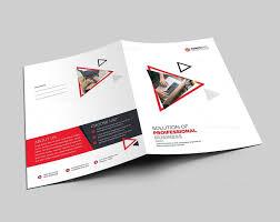 Presentation Folder Design Professional Presentation Folder Design Stationary