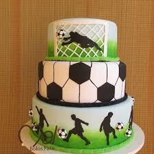 c3964e46ba27f fc f43f1f on instagram soccer cakes