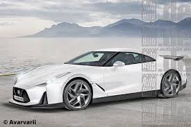 Nissan : GT R R36 Illustration 1200x800 3b65c38e103e52cd 2018  Skyline Release Date And Review