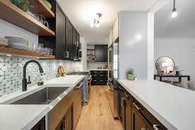 Today we are delighted to announce we have found an awfullyinteresting contentto. Learning To Love Your Small Galley Kitchen In Nyc