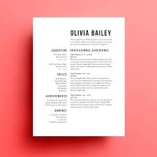 Graphic Design Resume Template Beauteous Graphic Design Resume Template Unique Lovely Designer Format Sample
