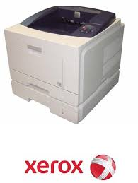 The actuator moves freely is undamaged. Xerox Phaser 3435 Xerox Phaser 3435 User Manual