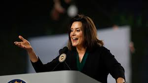 Whitmer Lighting Going Out Of Business Gretchen Whitmer Wins Governors Primary In Michigan Axios
