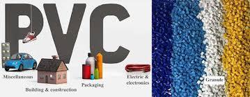 Pvc Polymers Polyvinyl Chloride Pvc