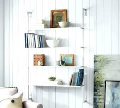 pottery barn bookcase white wall mounted shelves pottery barn wall mounted shelves wall mounted bookcase white pottery barn bookcase