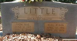 Ruel Byron Little (1916-1976) - Find A Grave Memorial