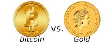 Bitcoin sẽ thay thế vàng trong tương lai?