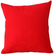 current diamond red linen red throw pillows white moose picture
