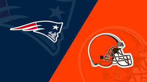 Cleveland Browns At New England Patriots Matchup Preview 10