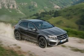 2016 Mercedes-Benz GLA-Class: What's Changed | News | Cars.com