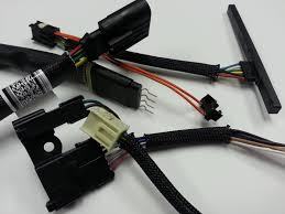 capsonic automotive and aerospace wire harness transmission wire harnesses