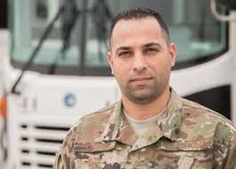 air force vehicle operations immigrant joins team homestead to give back south dade news leader
