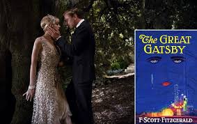 the great gatsby book to movie key differences  the great gatsby book to movie 5 key differences