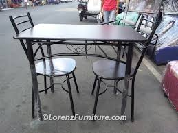 2 seater dining
