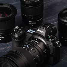 Обзор и тест <b>объектива Nikon NIKKOR</b> Z 50mm f/1.8 S