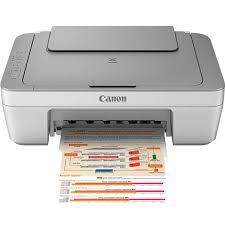 canon pixma mg2470 all in one inkjet printer