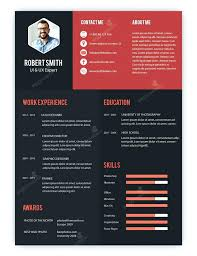 Cool Resumes Delectable Free Cool Resume Templates Unique 28 Beautiful Free Resume Templates