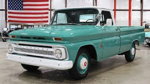 Truck chevy 1960 truck : 1966 Chevrolet C/K Truck for sale near Grand Rapids, Michigan ...