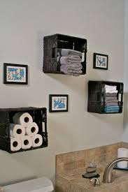 diy bathroom wall decor beautiful bathroom wall decor ideas on art bathroom wall ideas uk