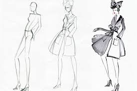 Free Fashion Illustration Download Free Clip Art Free Clip Art On