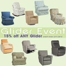 Spring Glider Event Baby Furniture Plus Kids
