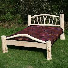 driftwood bed frame 02