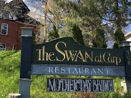 Image result for The Swan at Carp