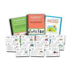 607 Snapwords Pocket Chart Cards