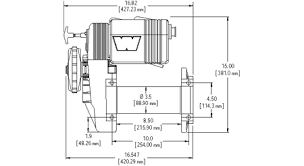 warn winch 8274 wiring diagram warn wiring diagrams