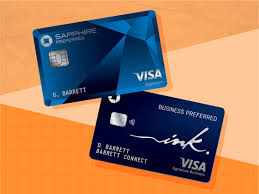 Separate business and personal expenses easily track expenses and maintain records for tax reporting and other business needs. Chase Sapphire Preferred Vs Ink Business Preferred Card Comparison