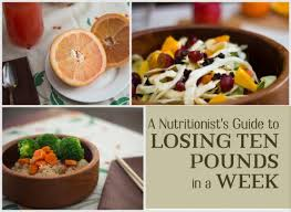 Planned Meals For A Week Lose 10 Pounds In A Week 7 Day Diet Plan Caloriebee