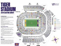 Comerica Park Seating Chart By Rows Tiger Stadium Seating Chart