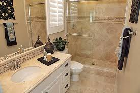 how to clean stone showers and baths