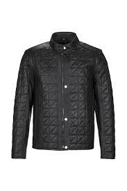 Кожаная <b>куртка JIMMY SANDERS</b> арт JSLJM8181_BLACK ...
