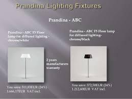 Diffused lighting fixtures Fancy Fluorescent Light 2 Slideshare Modern And Contemporary Prandina Lighting Fixtures