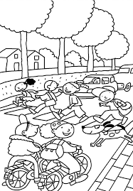 Small Picture 20 best LetsLearnAbout Transport Road Safety images on Pinterest