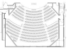 Victory Theater Seating Chart Victory Gardens Biograph Seating Chart Theatre In Chicago