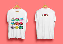 T Shirt Image For Design Draftss Unlimited Graphic Design Unlimited Code Starting At 89