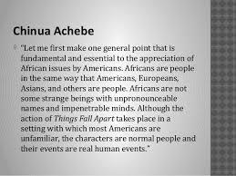 achebe essays chinua achebe essays