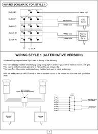 wiring diagram ben t trim tabs besides ben t trim tab rocker switch installation instructions for g205 and g207 stick grips pdf wiring diagram ben t trim tabs besides ben t trim tab rocker switch