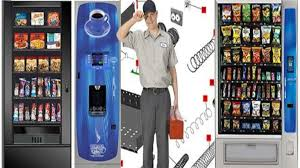 Are Vending Machines Profitable Stunning Profitable Vending Machine Remanufacturing And Repair Company In